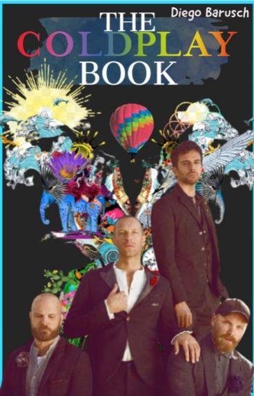 THE COLDPLAY BOOK (Español)