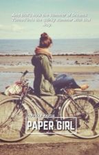 Paper Girl MNZ by starbucksforkenzie