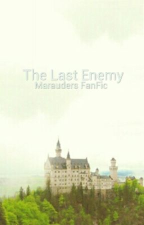 The Last Enemy by Molly7c