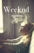 Weeknd by Ariyan17