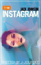 Instagram ➳ JJ by j-jolinsky