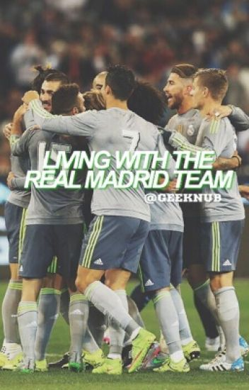 living with rm ➳ real madrid