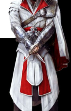 Assassin S Creed The Ezio Auditore Da Firenze Story