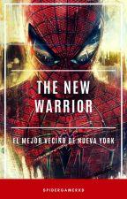 "Spiderman y tu (1): «The Avengers y civil war» ""TERMINADA"" by SpiderGamerxD"