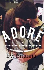 Adore by heyyybiitch