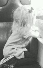 The Alphas Little Girl by Iam_Legendary