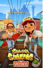 Subway Surfers 1 by _thebunny