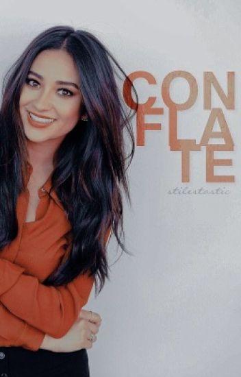 conflate ↛ bellamy blake [1]