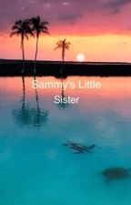 Sammy's Little Sister by miin-yoongii