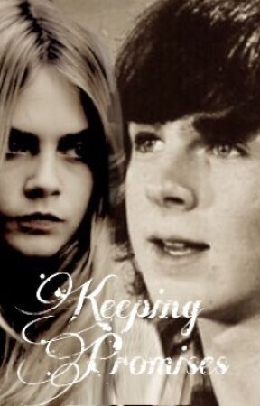 Keeping Promises(Carl Grimes love story) by No_Day_But_Today09
