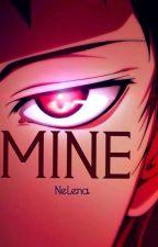 Mine (Akashi x OC) *Complete* by NeLena_04