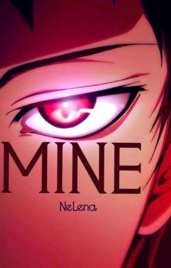 Mine (Akashi x OC) *Complete*