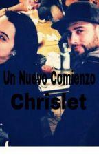 Un Nuevo Comienzo Chrislet by samdrea45