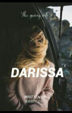 Darissa by jueeeruza