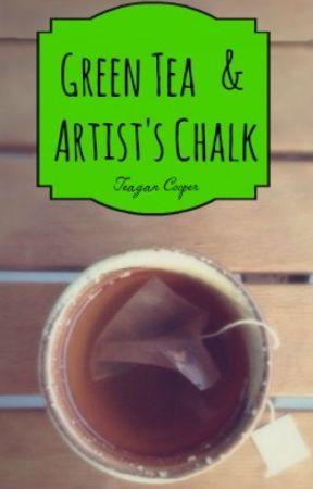 Green Tea and Artist's Chalk (Destiel) [Supernatural] by songbirdie