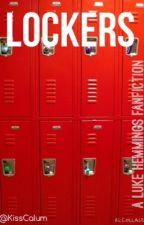 Lockers // l.h au by KissCalum