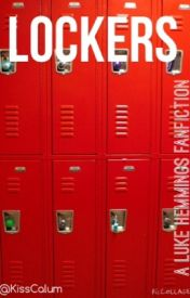 Lockers // l.h au by KissCalum