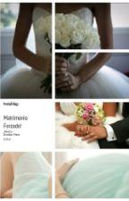 Matrimonio Forzado by JohanaDeMeza