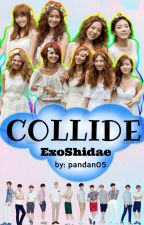 Collide (EXOSHIDAE) by pandan05