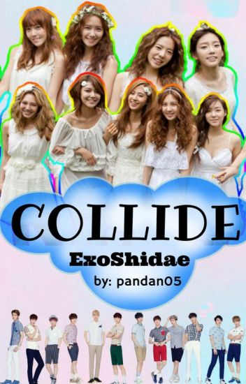 COLLIDE (EXOSHIDAE) *COMPLETED* (REVISING)