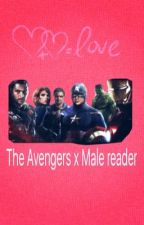 The Avengers x Male reader (BoyxBoy) by GayToFunction69