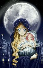 Sailor Moon Kraliçenin Doğuşu by aoiastre