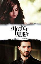 Another Hunter>Derek Hale (Under Editing) by SaraDanii