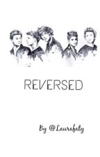Reversed   one Direction by Laurafaty