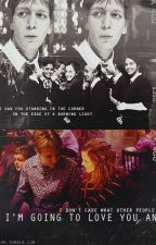Our Infinity (Fremione) by fledelacour