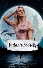 {1} Hidden Secrets ☆ HARRY POTTER UNIVERSE by starryodonoghue