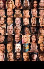 WWE PREFERENCES by Seth_Rollins_Is_Bae