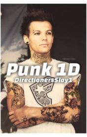 Punk 1D by DirectionersSlay1