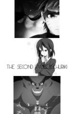 The Second Kyubi Jinchuriki(A Naruto love story) by _crystalmeth99_