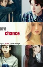 one more chance ♡ (baekmi) by Bbomlifeu