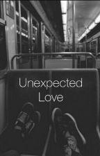 Unexpected love by Dewzzz