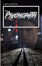 The psychopath    Taddl   by LaliSunshine