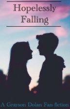 Hopelessly Falling by Rachael_Ragusa