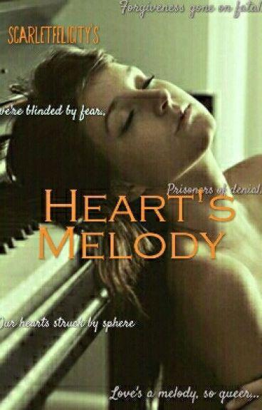 Heart's Melody (girlxgirl)