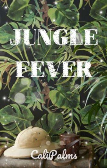 Jungle Fever (BoyxBoy) (NSFW) 18+