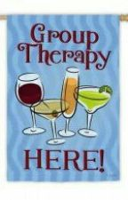 group therapy by djfoxz