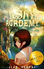 Sky Academy by Jian_Senpai