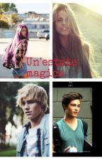 Un'estate magica by Japril34