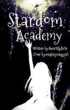 Stardom Academy ★ by iheartRylle24