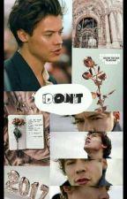 Don't [H.S.] by SophiaK107