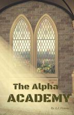 Alpha Academy by ravenklaw