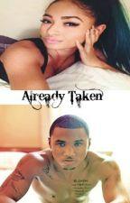 Already Taken | Trey Songz by ItsEricaaStephanie