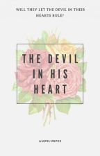 The Devil In His Heart by ampslurpee