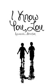I Know You, Lou // l.s. by aussie_direction