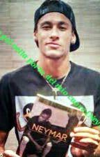 Hai fatto gol nella porta del mio cuore. {Neymar jr} by giadix11