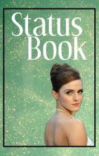 Status book by lol_terbs